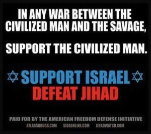 Support America. Impeach Obama!