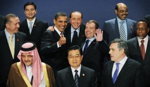 The Global Goon Squad