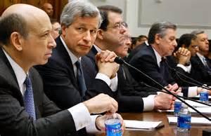 The Baron Banker Boys