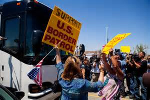 The US Border Patrol are Oath Keepers Mr. President!