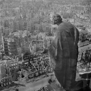 The Dresden Angel of Death