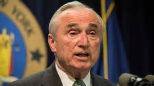 """They feel they're under attack from the Federal Government at the highest levels."" ~ Commissioner Bratton"