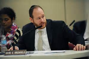 """""""One More Thing!"""" ~ NYC Councilman Greenfield"""