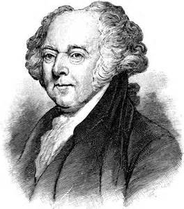 John Adams ~ Wise beyond his years!
