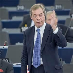 The UKIP Energizer Bunny Telling It Like It Is!