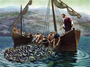 Beware the Left Wind's Fisher of Men