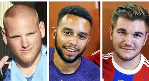 Spencer Stone, Anthony Sadler & Alek Skarlatos