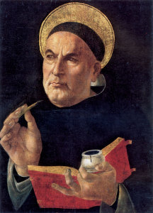 """By nature all men are equal in liberty, but not in other endowments."" ~ St. Thomas Aquinas"