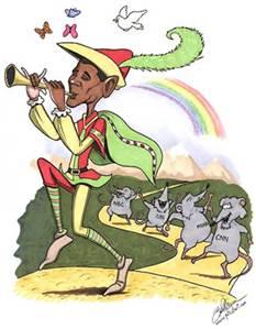 The Progressive Pied Piper